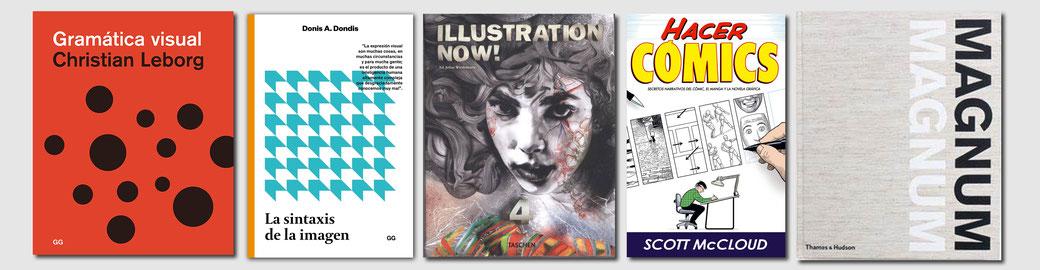 Imagen 10 libros de diseño gráfico
