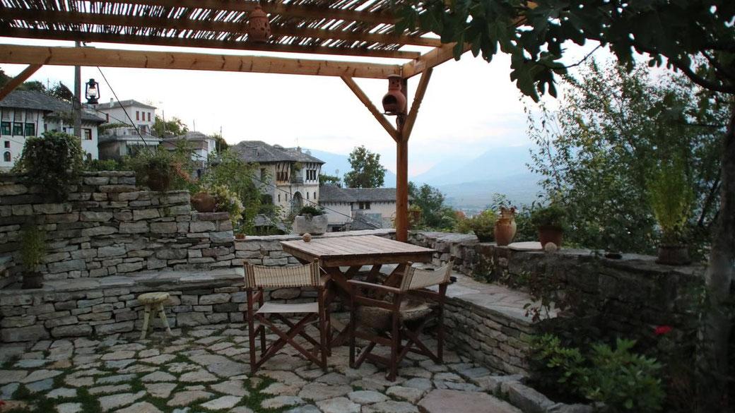 Konaku Guesthouse, Gjirokastra