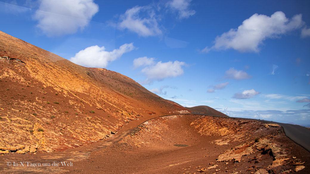Lanzarote Nationalpark
