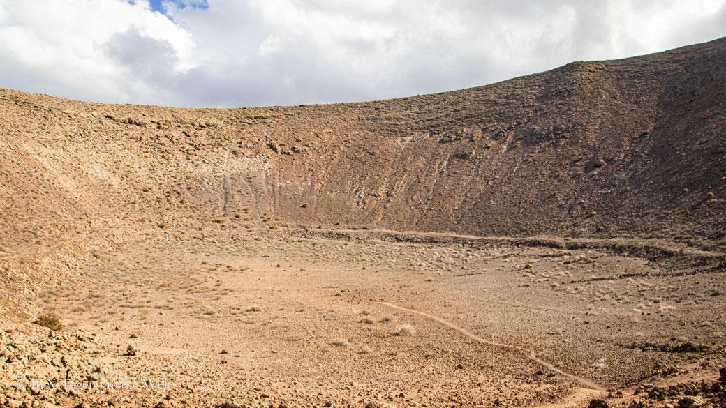 Caldera Blanca