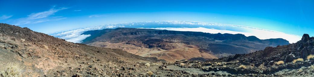 Teide Parque Nacional