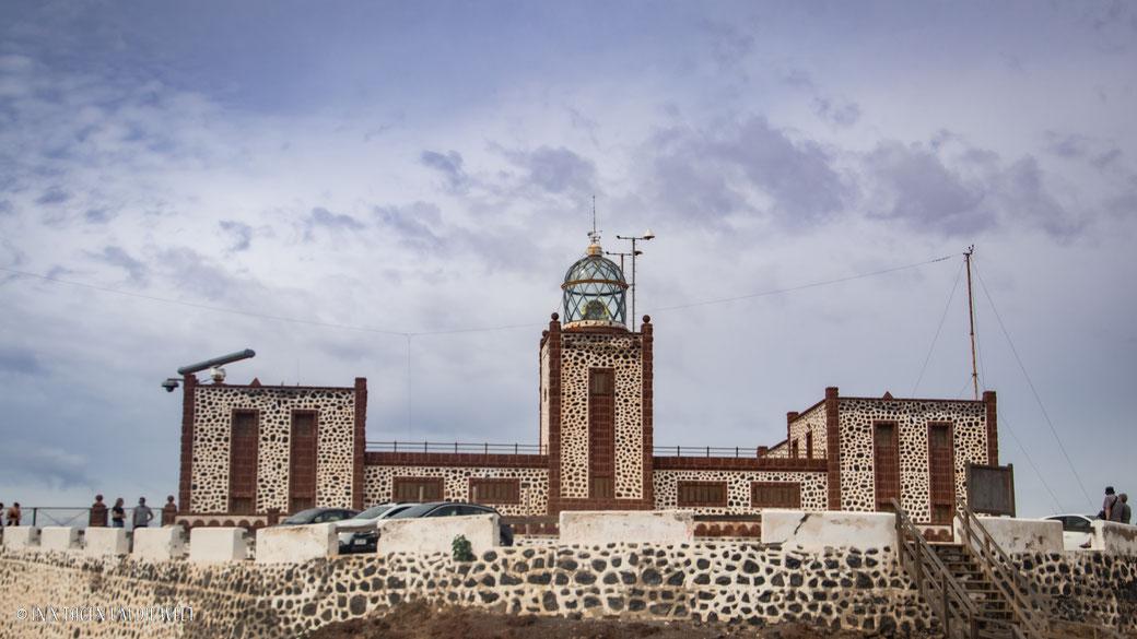 Faro Entallada