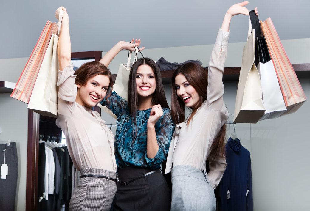 AEZ Fashion Days Young Fashion im Alstertal Einkaufszentrum