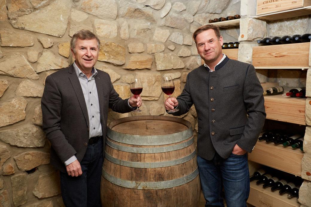 Weinkeller zu Hause kaufen bauen