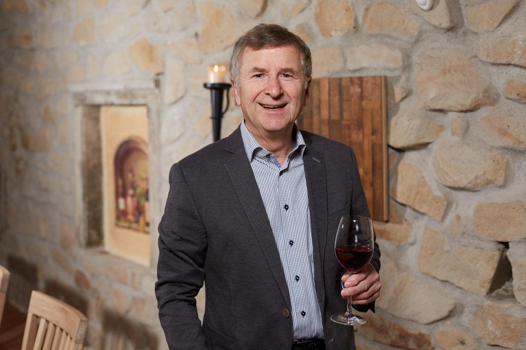 Weinkeller bauen lassen privat Gewerbe