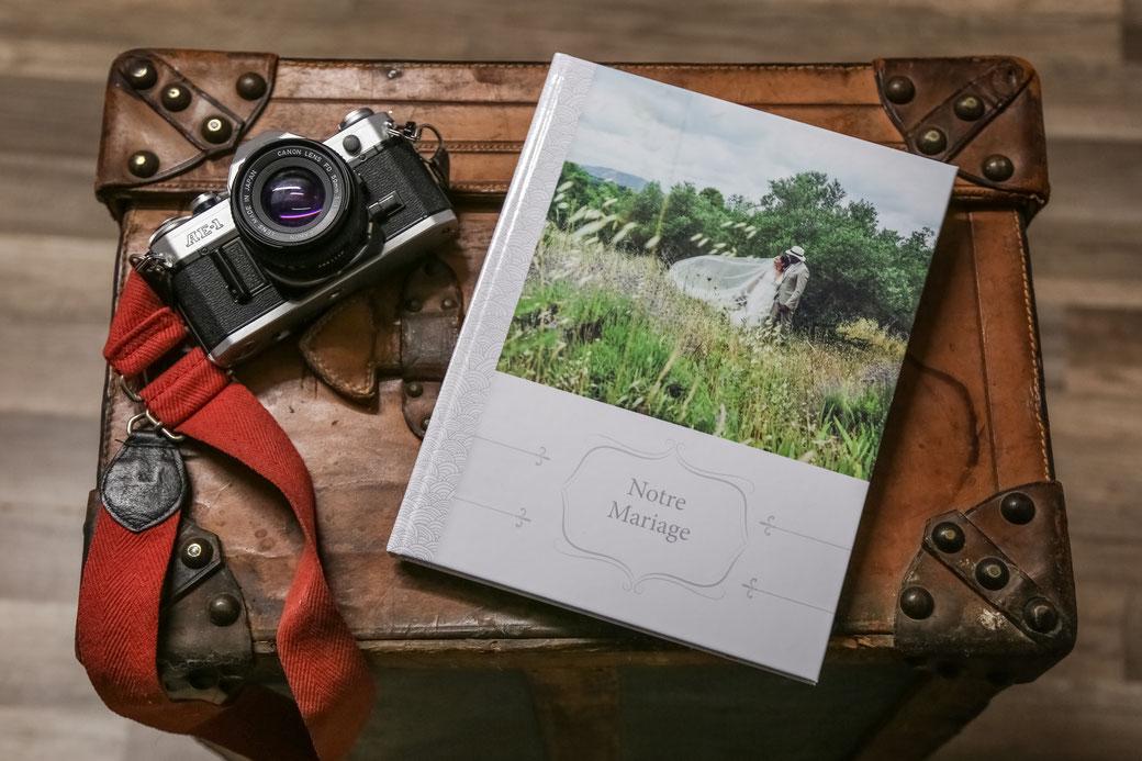 Photographe Toulouse, Albi, Tarn, livre photo de qualité professionnelle