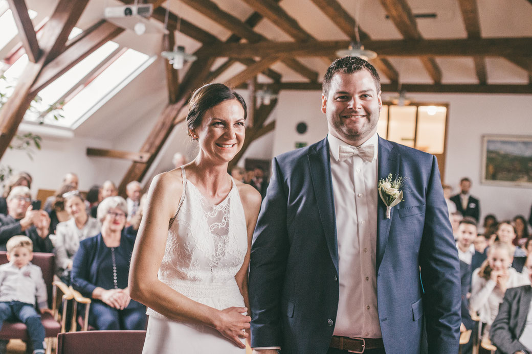 Hochzeitsreportage Brautpaar Baden-Württemberg