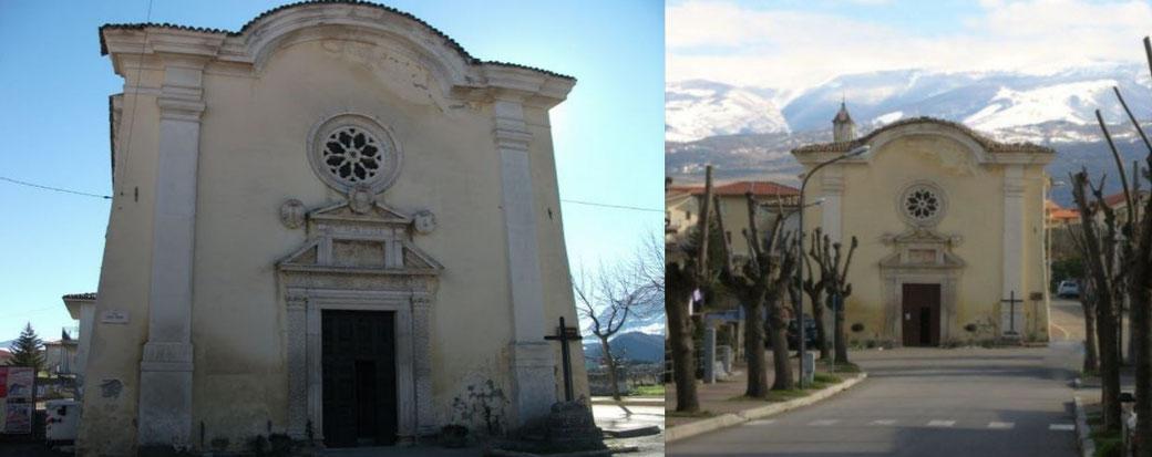 Chiesa Madonna delle Grazie