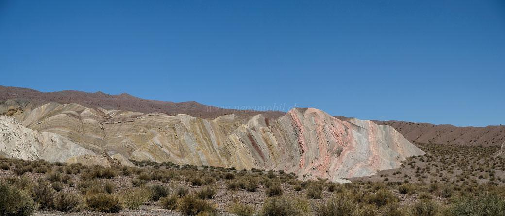 siete colores argentina