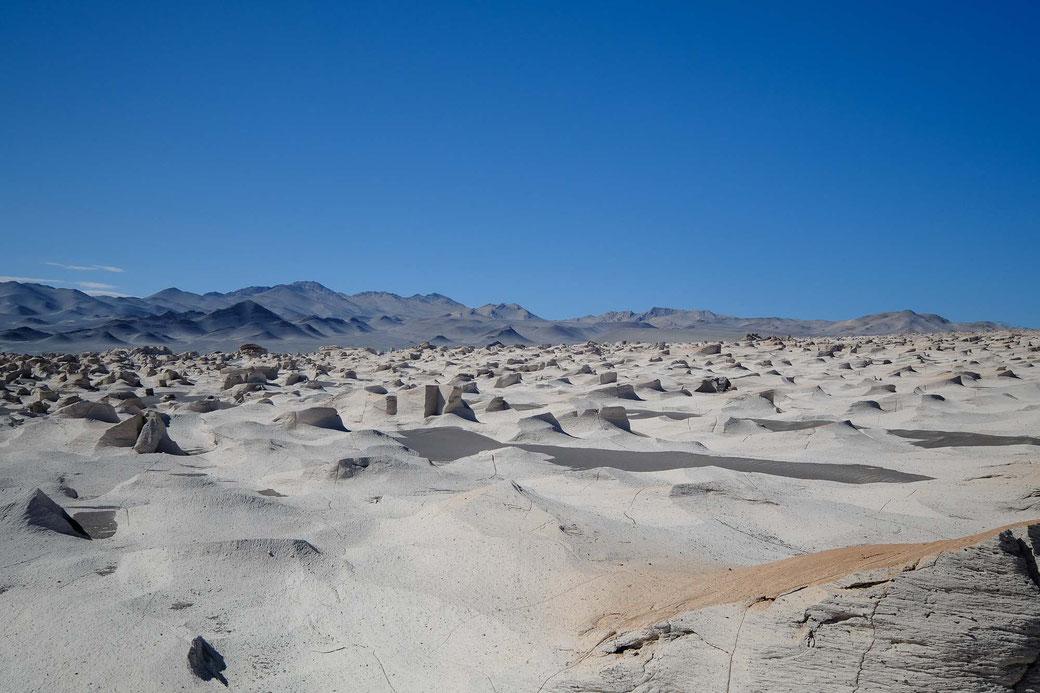 Piedra Pómez Argentinien