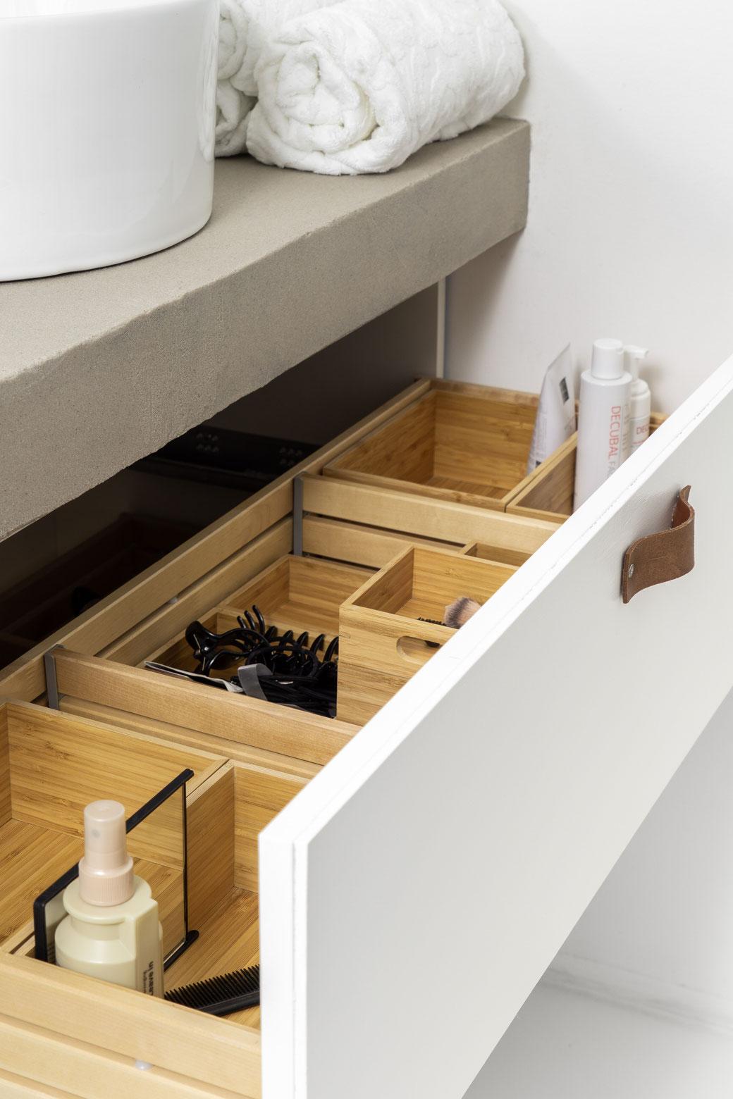 betoncire in badkamer toepassen