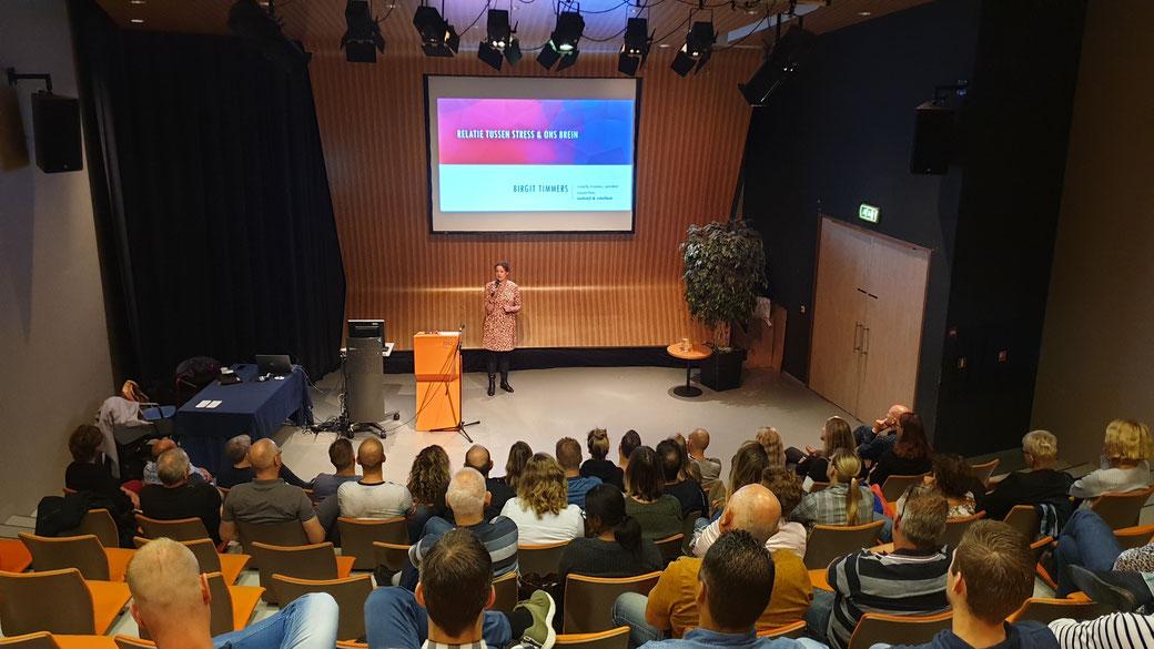 lezing spreker leefstijl vitaliteit trainer birgit timmers