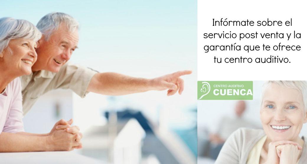 Descubre todas las ventajas y garantías que te ofrecemos, como los 5 años de garantía y el seguro a todo riesgo de tus audífonos!