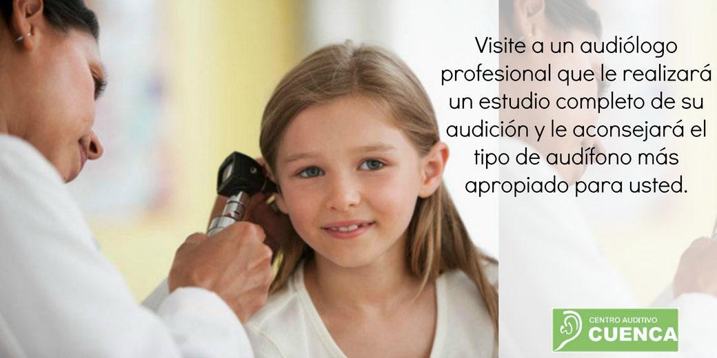 Busque siempre profesionalidad!