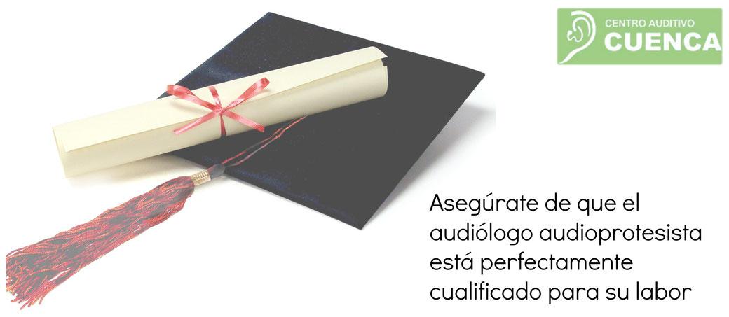 Busca un profesional titulado y colegiado!
