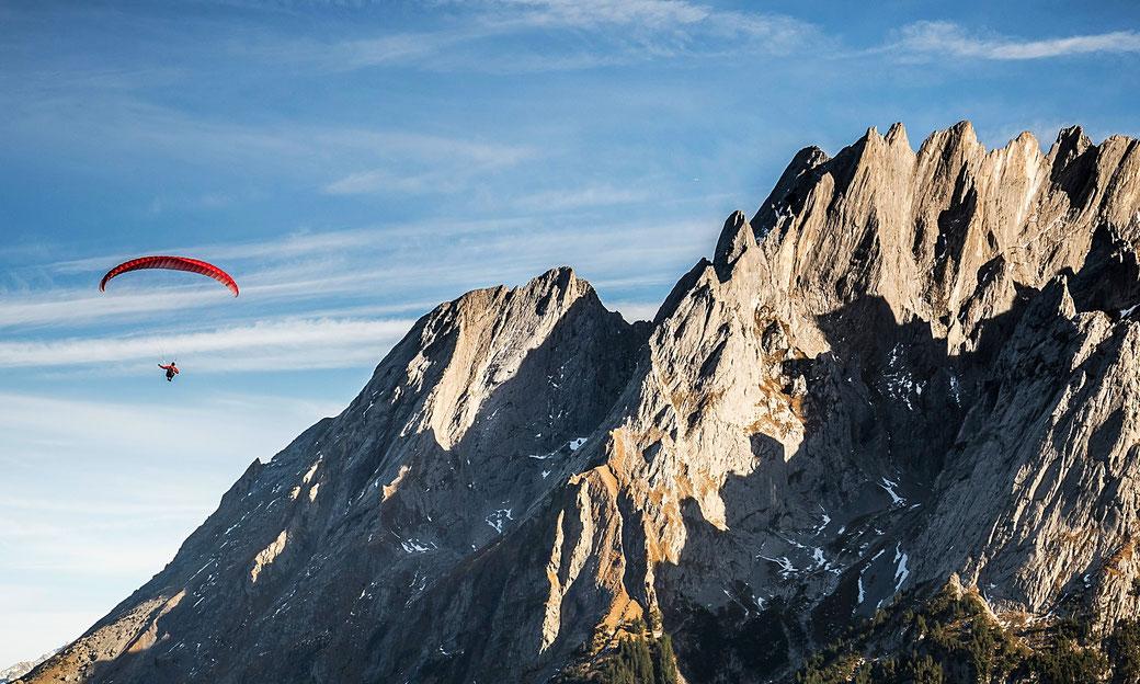 Engelhörner - Berner Oberland - © Alain D. Boillat