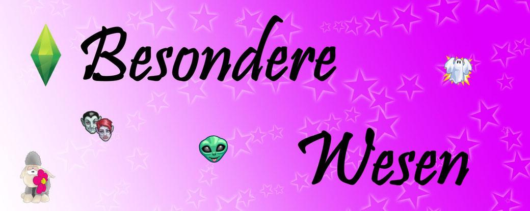 Besondere wesen saphrina simss webseite for Sims 4 schwangerschaft cheat