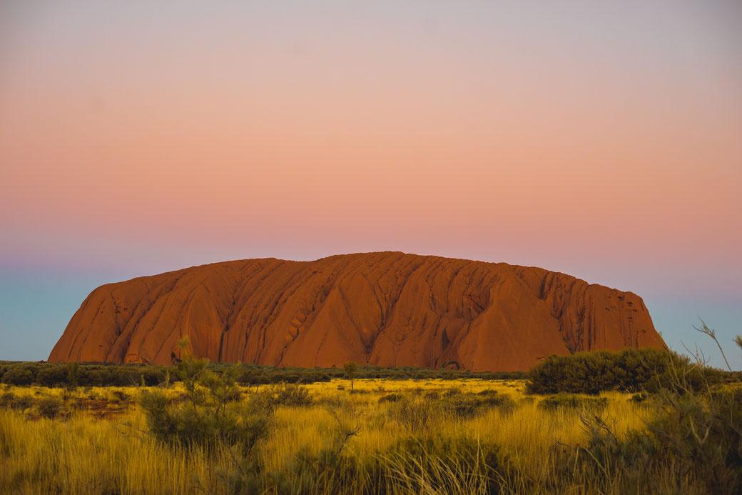 SEELENSTURM Norma Bendt, Lichtreise, Uluru, Ayers Rock, #uluru, Channeling Uluru, Botschaften Uluru für die Welt