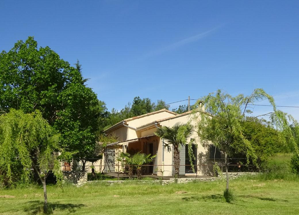 Gîte Maison de vacances Jas du Ventoux Vaucluse Provence