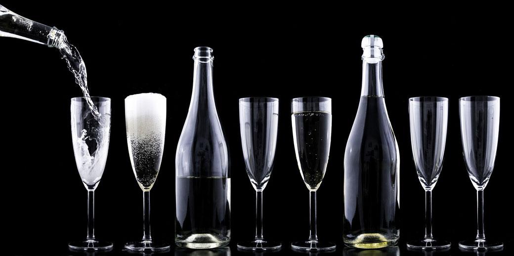 シャンパン 買取