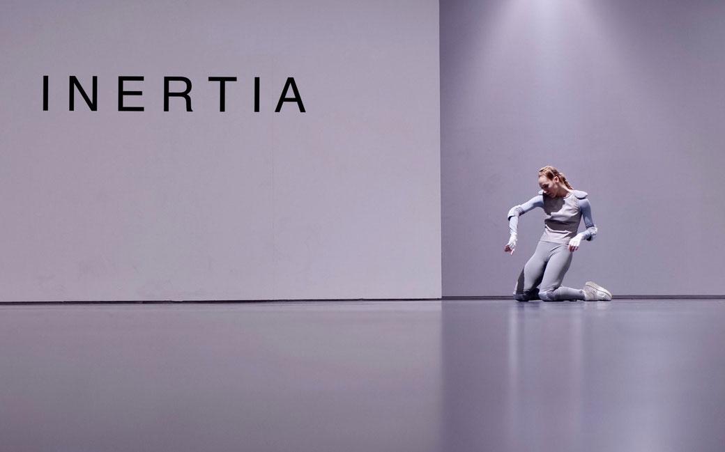 INERTIA_ Digital Project_ Choreograhy_ Liliana Barros_ film / www.inertia-digital.de