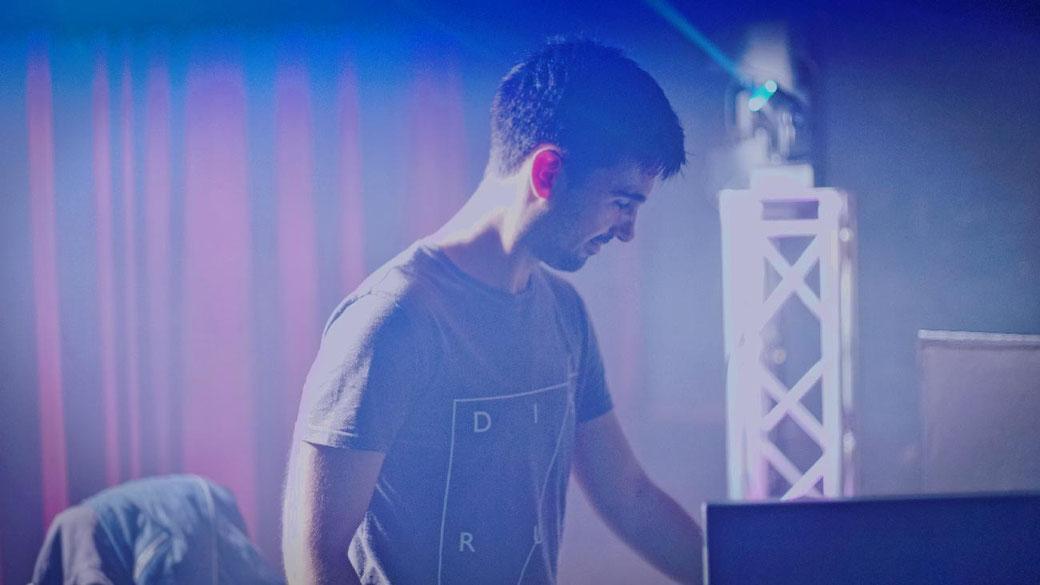 DJ Landes 40