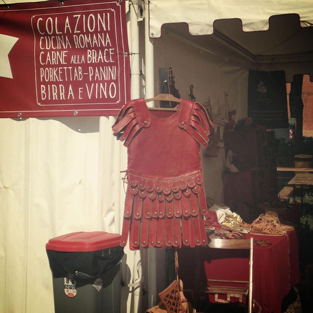 Am 21. April feiert Rom Geburtstag
