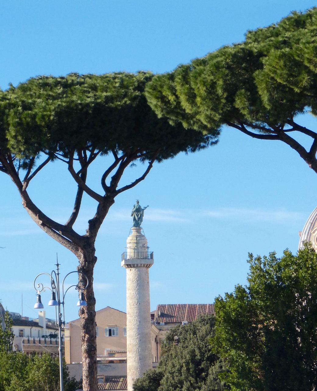 Der Juli in Rom - Veranstaltungen und Events