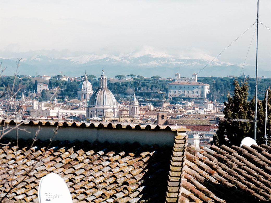 Rom: Events, Veranstaltungen, Ausstellungen und  Live-Musik im Februar