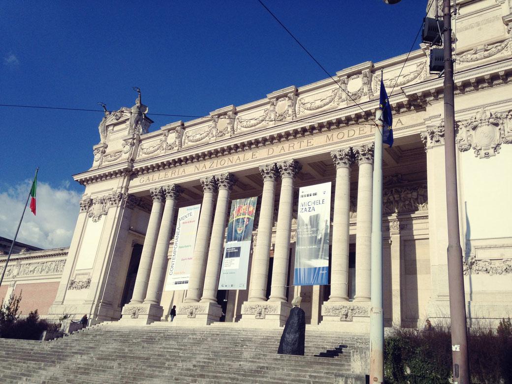 Notte dei Musei - Am 18. Mai 2019 legen die römischen Museen eine Nachtschicht ein