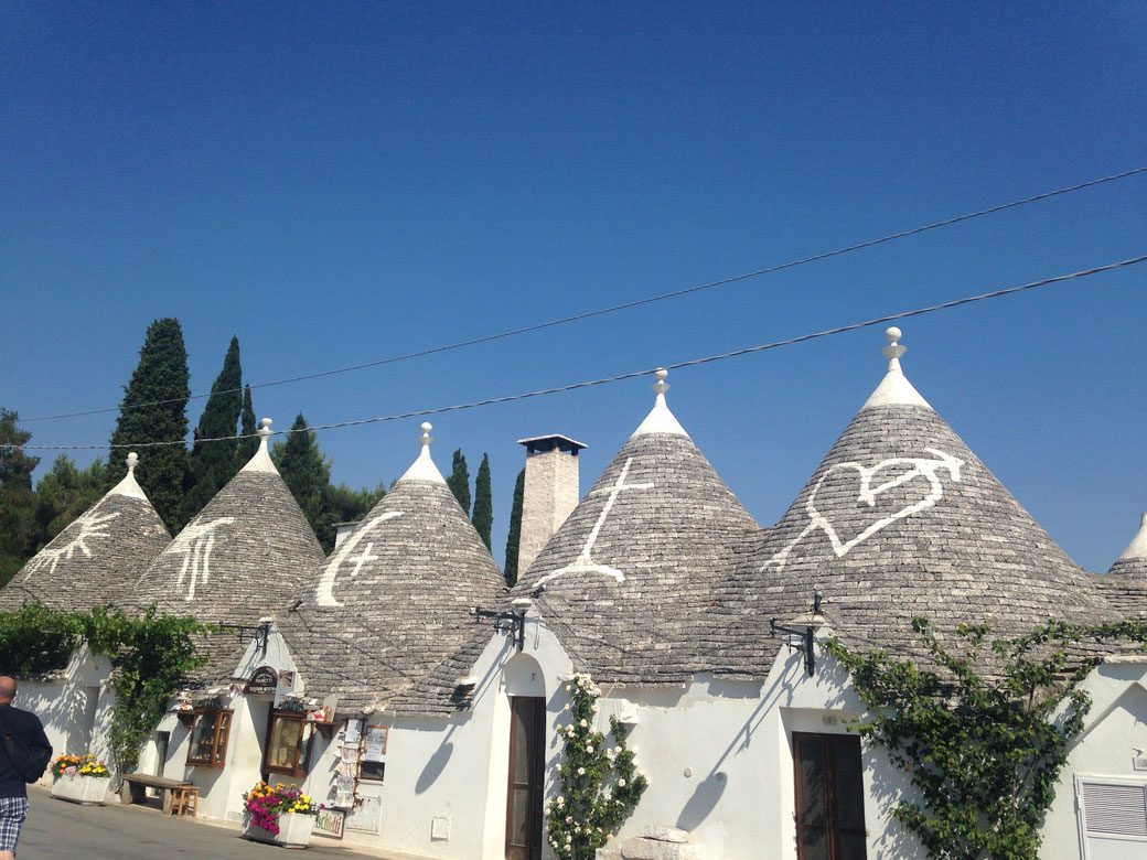 alberobello in apulien zipfelm tzen im x mas look unterwegs in rom. Black Bedroom Furniture Sets. Home Design Ideas
