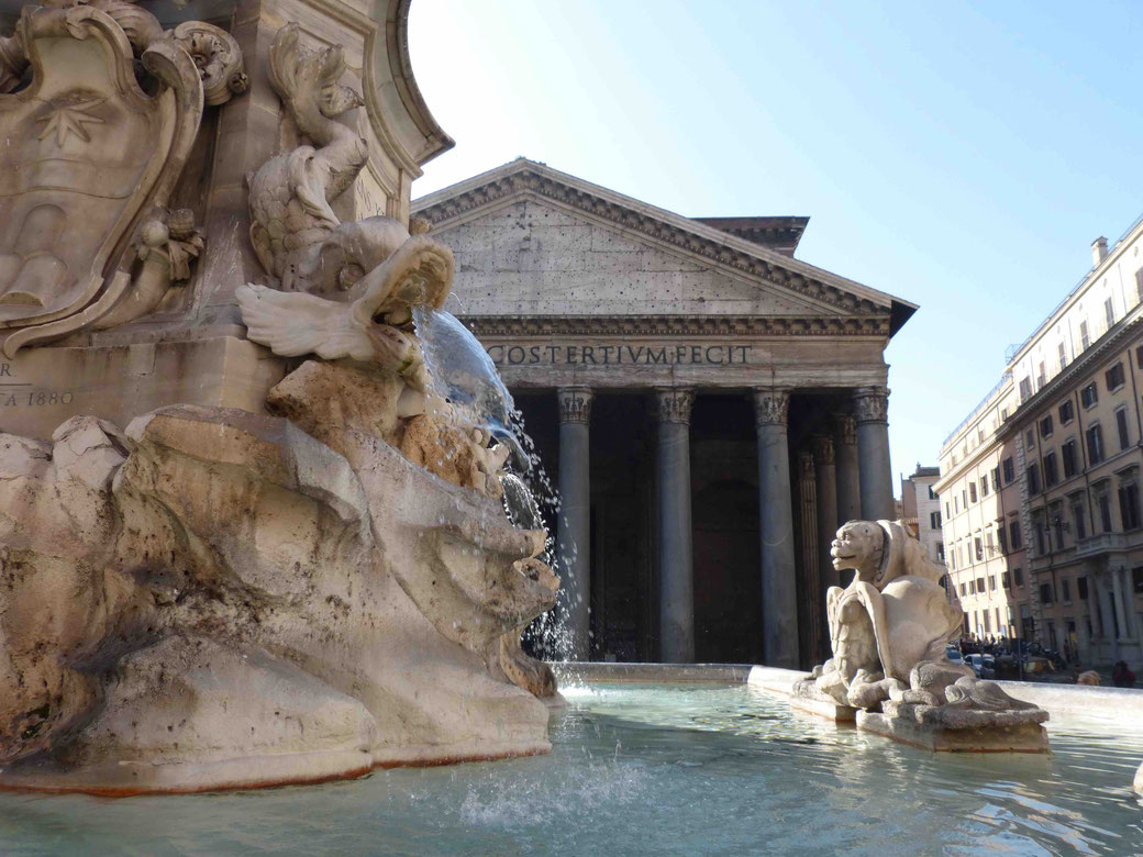 3 Tage in Rom - Insider-Tipps zum entspannten Entdecken und Geniessen