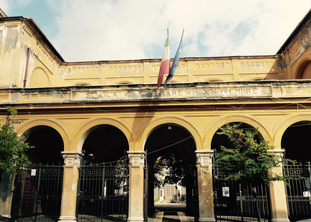 Doch kein Müll-frei für römische Schüler. Nach den Winterferien startet der Unterricht wie geplant wieder am 7. Januar.