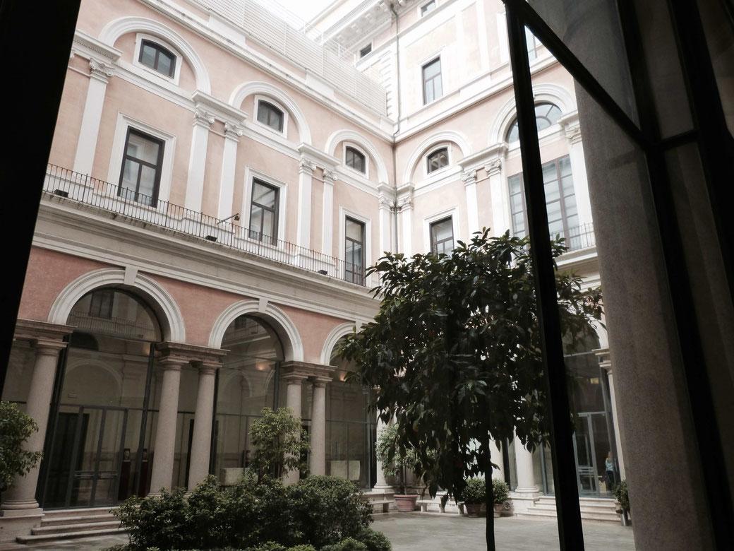 Die schönsten Museen in Rom - Palazzo Massimo alle Terme