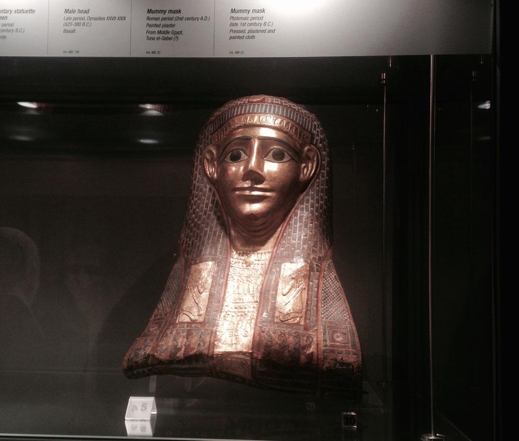 Giovanni Barrocco hegte eine große Leidenschaft für Ägyptisches.