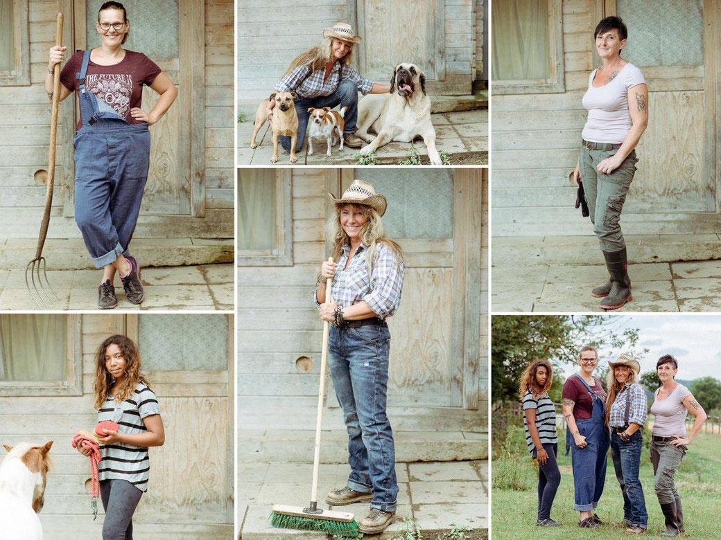 Fotoworkshops und Familienfotografie in Vaihingen und Ludwigsburg