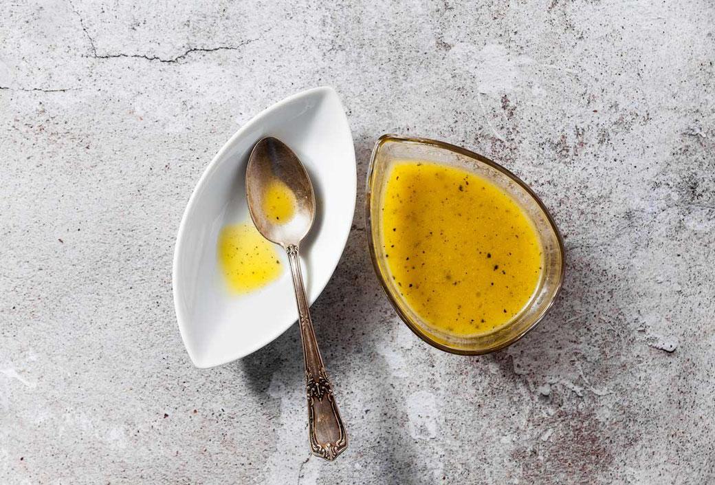 Pangaea Olivenöl aus Griechenland – Olivenöl und Zitrone