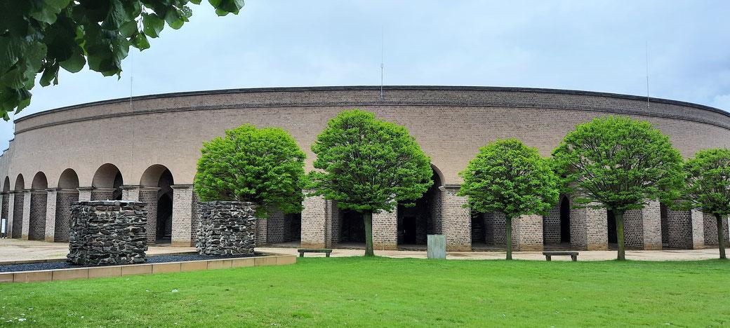 Brot und Spiele - römische Arena Xanten