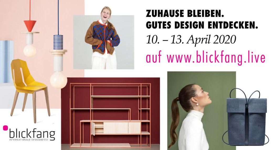 online Blickfang, Designmesse, schmuckdesign, Maren Düsel, news