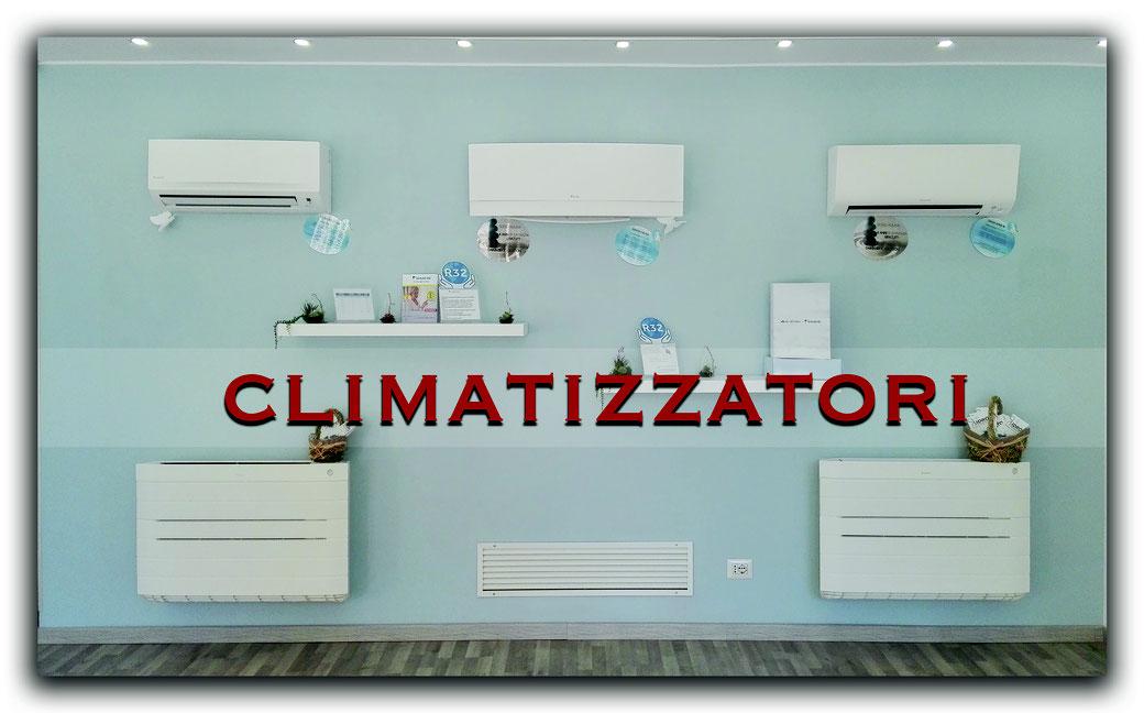 Come si fa a scegliere il climatizzatore piu adatto alle proprie