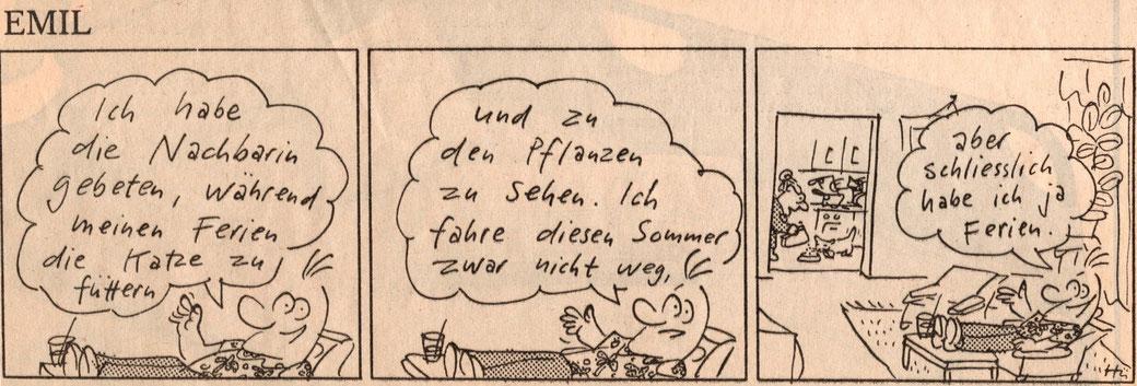 Autor: Peter Hürzeler (*1940), Quelle: Tages Anzeiger
