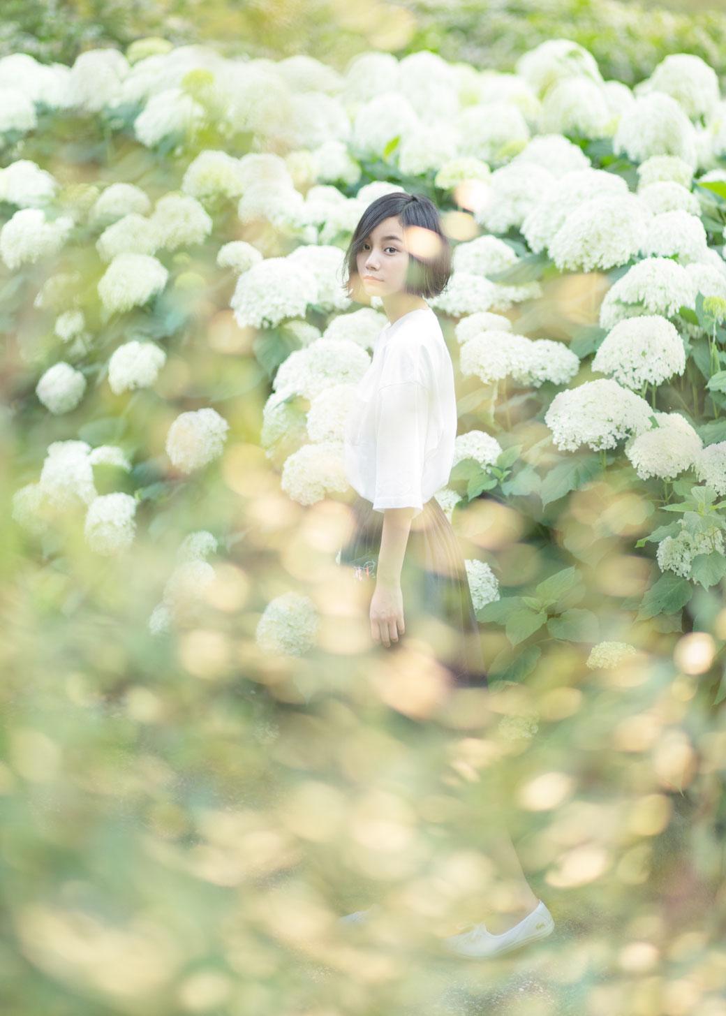 氷森記心 - KISHIN HIMORI