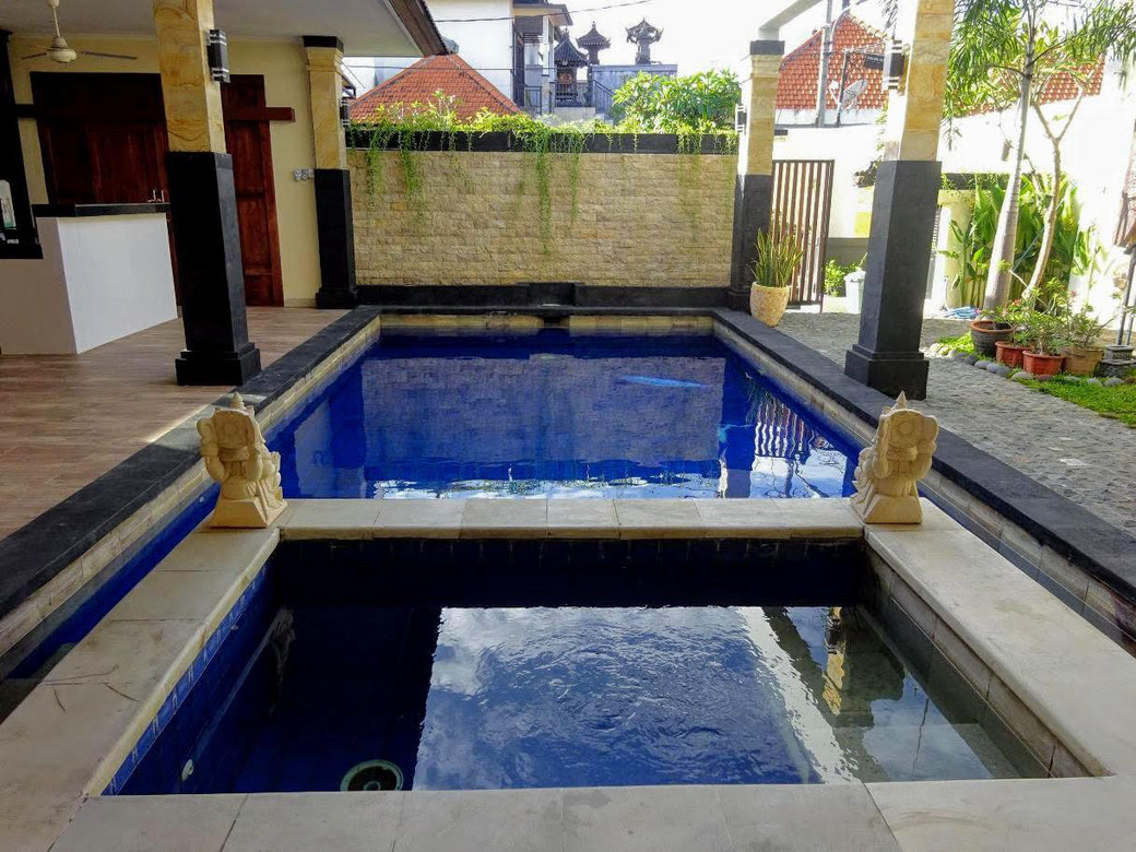 Impressive 4 bedroom house for sale in West Sanur