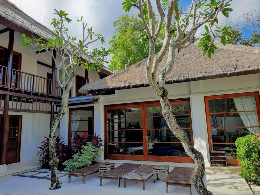 3 Bedroom villa for sale in Karma Jimbaran