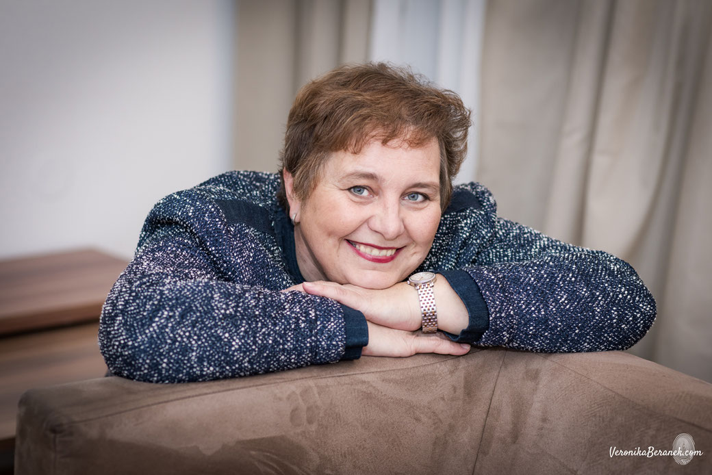 Christine Bauer, Untermixnitz 32, Bezirk Horn, Niederösterreich