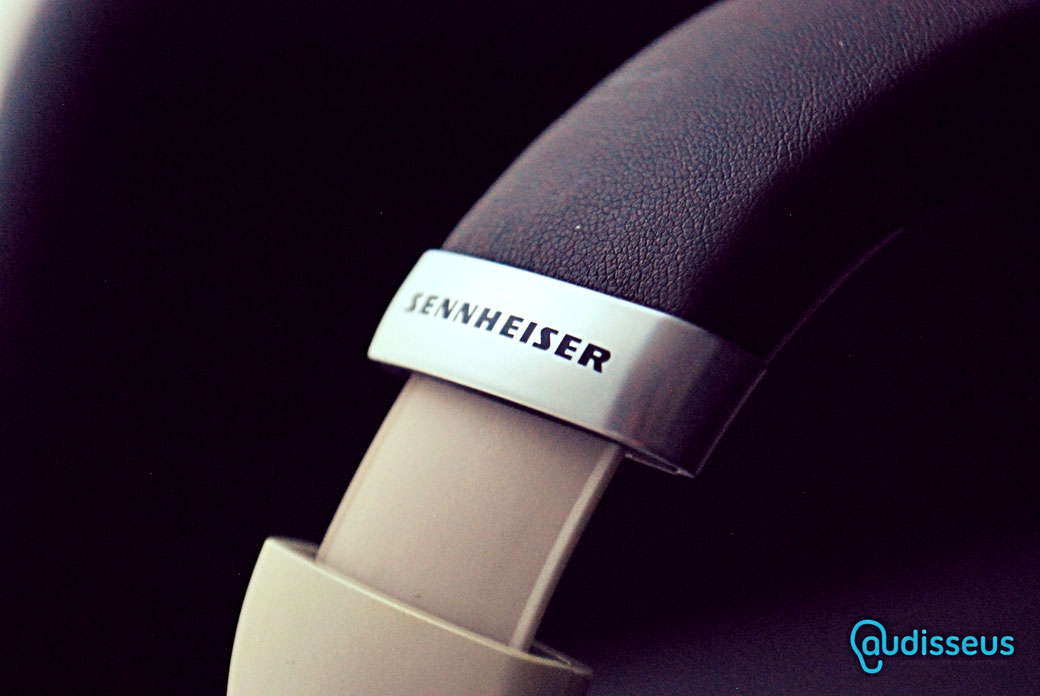 Sennheiser HD 599 / Im Test auf www.audisseus.de / Foto: Fritz I. Schwertfeger / www.audisseus.de