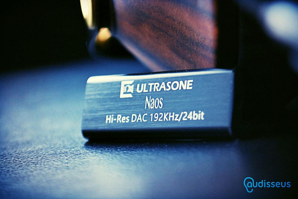 Ultrasone Naos / Praxistest auf www.audisseus.de / Foto: Fritz I. Schwertfeger / www.audisseus.de