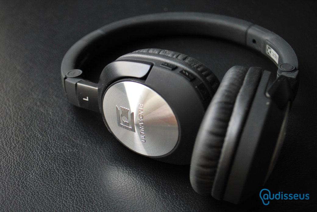 Ultrasone Go Bluetooth - Praxistest auf www.audisseus.de - Foto: Fritz I. Schwertfeger - www.audisseus.de