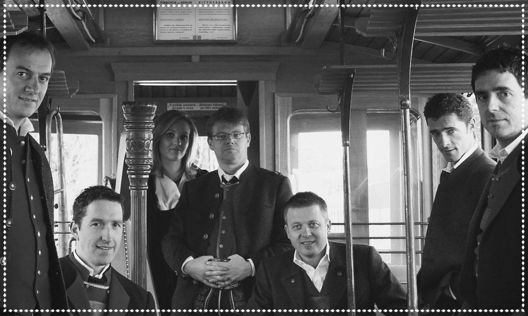 Südtiroler Tanzlmusig, Tanzlmusig CD, Albert Rieder CD, Südtirol Tanzlmusig, südtirol Volksmusik,