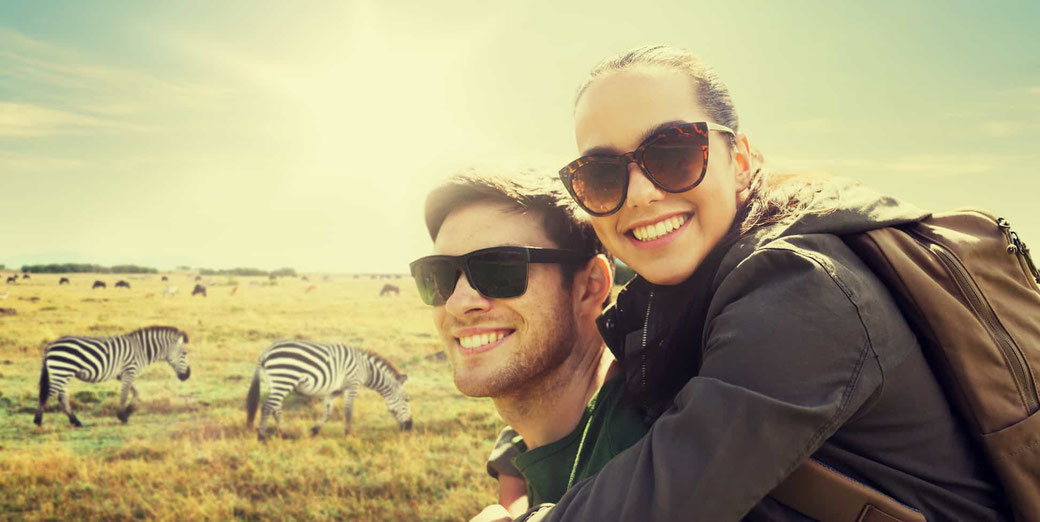 Erlebe Deinen exklusiven Urlaub in Namibia | Die Reiserei, Dein Reisebüro in Berlin & Brandenburg